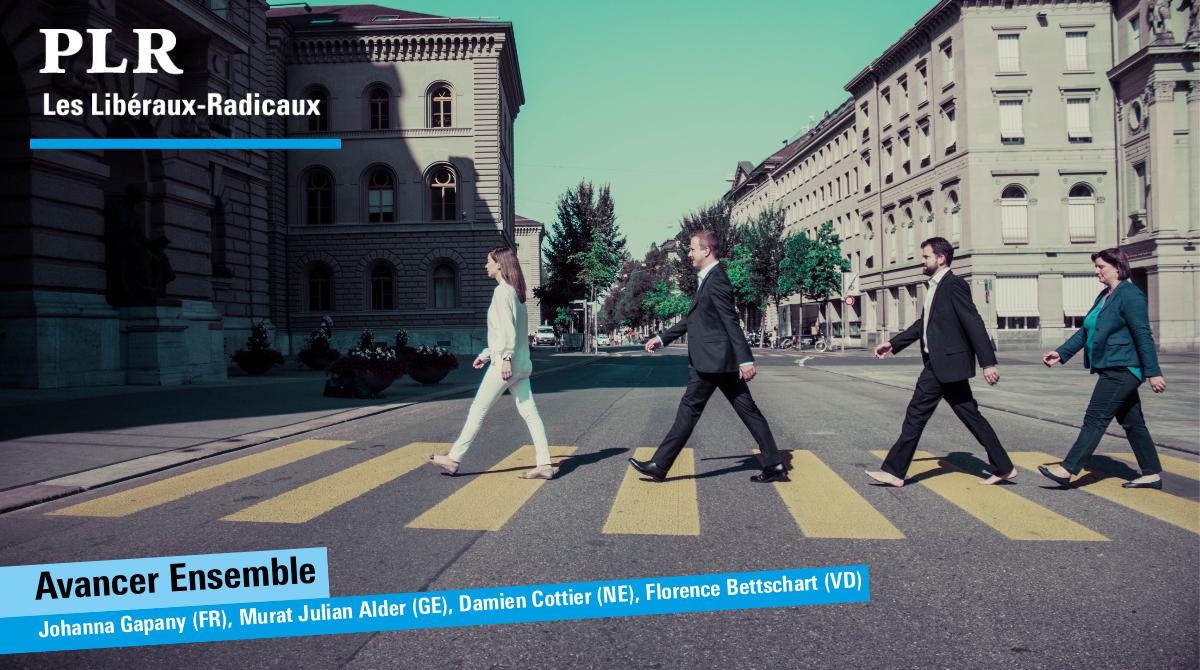 Hommage aux Beatles: Abbey Road 50