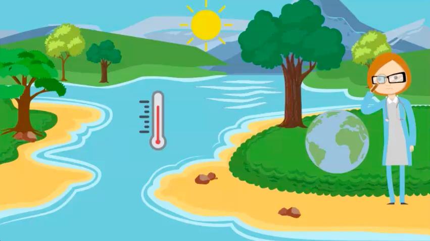 VIDEO: Climat, agir avec détermination