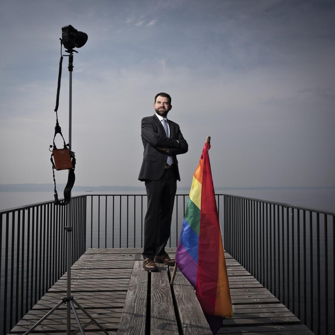 Homophobie et politique, le devoir d'en parler